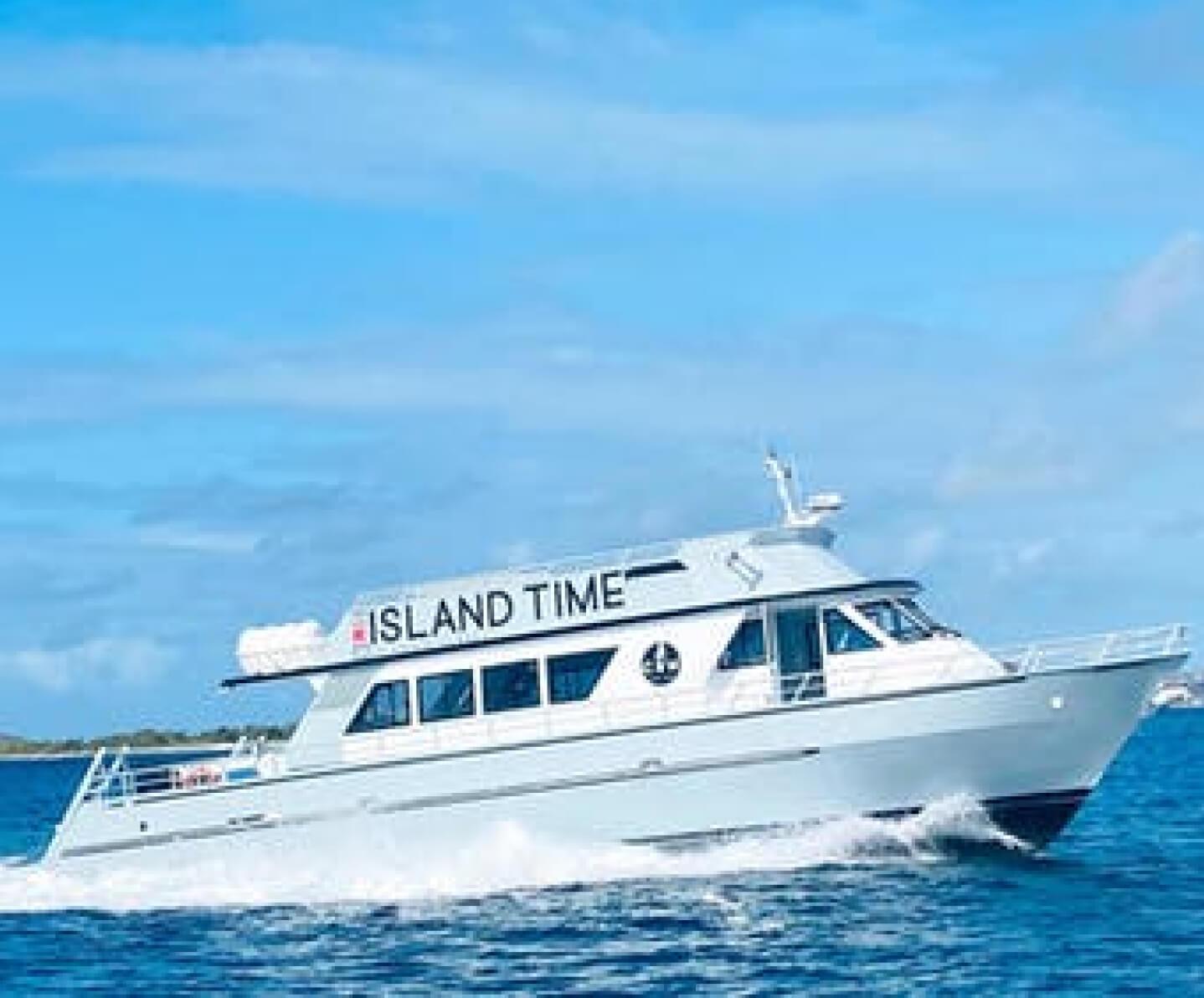 island-time