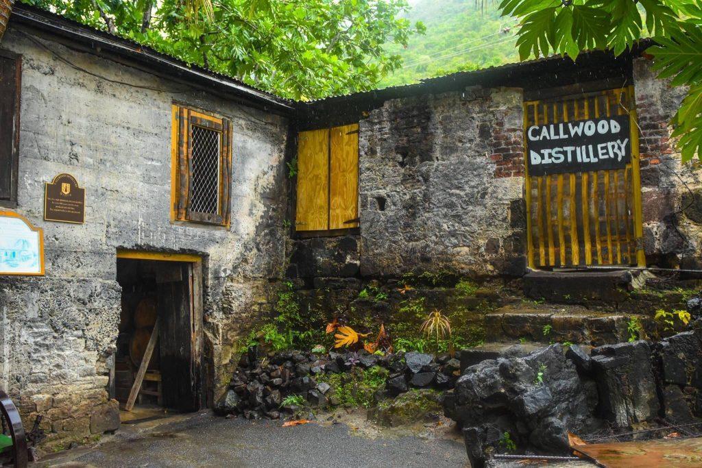 Island Hopping: Tortola