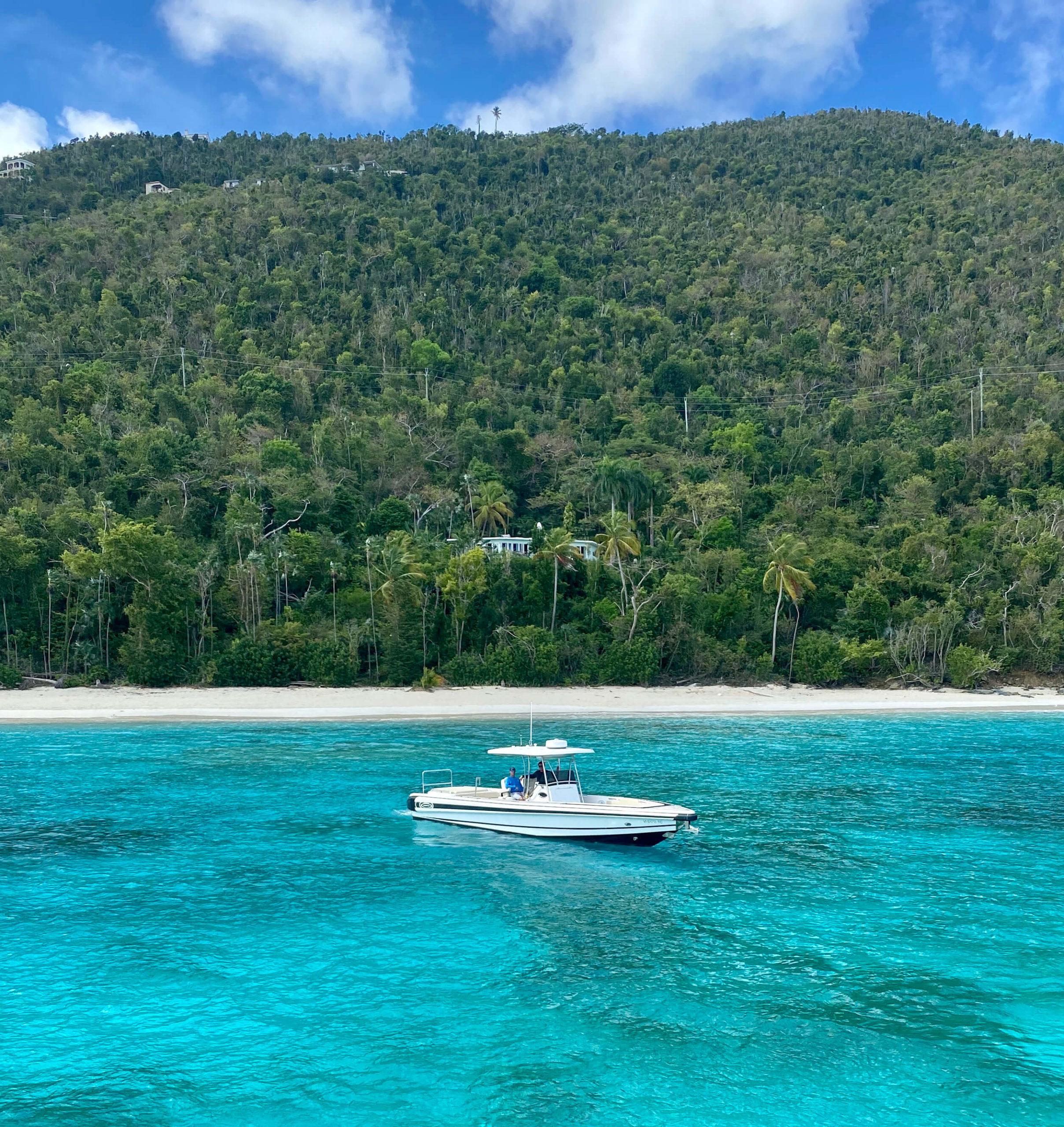 island chaser