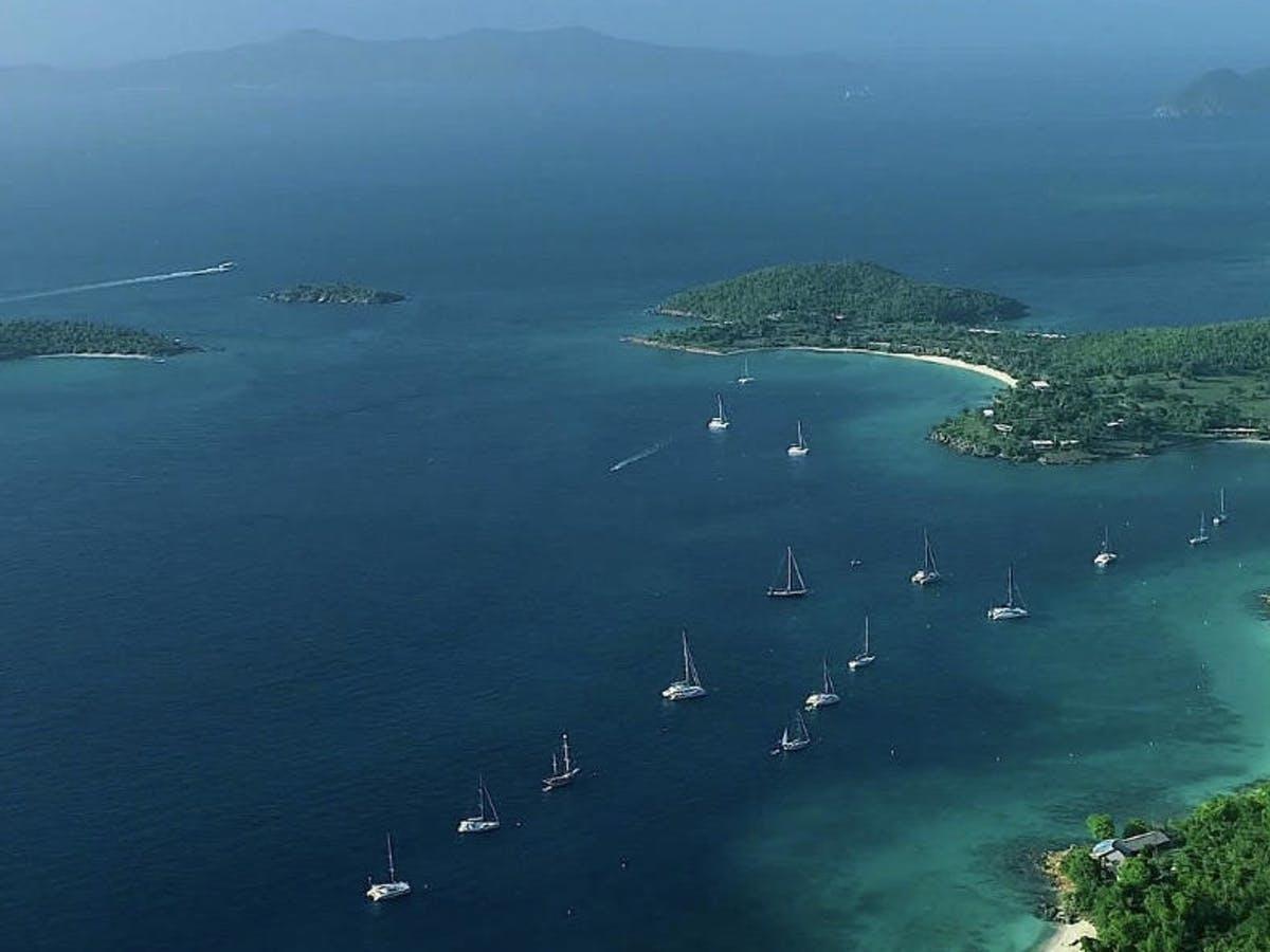 Island-T'ing-Hike-Snorkel-Sail-image-1