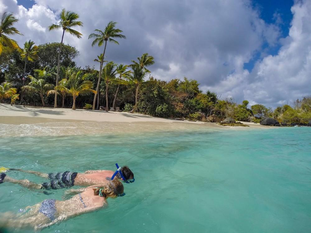 Island Power Adventure