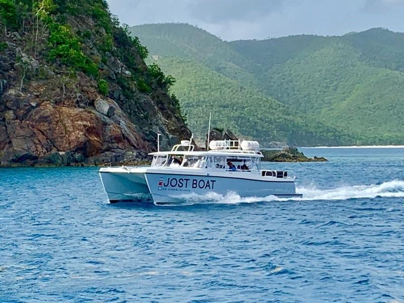 Jost Boat