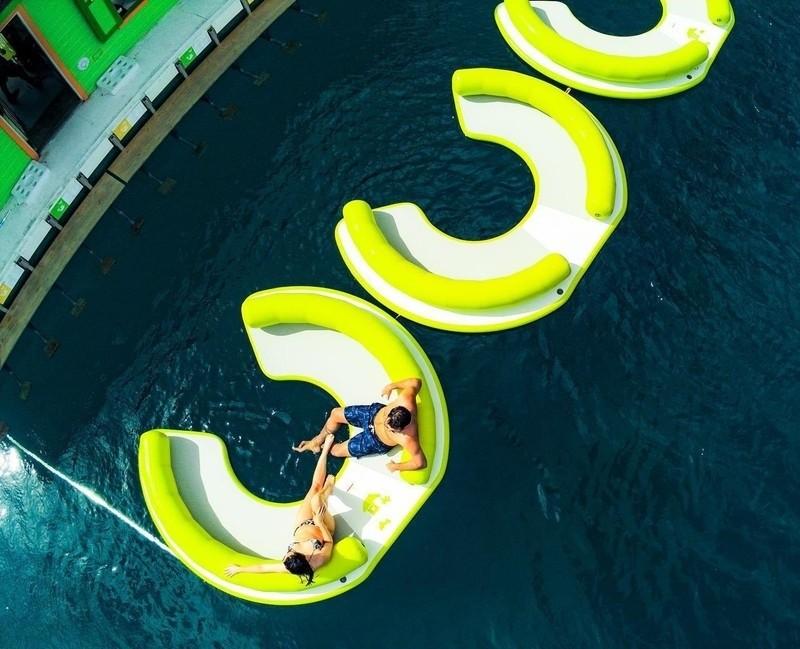 LO Floats